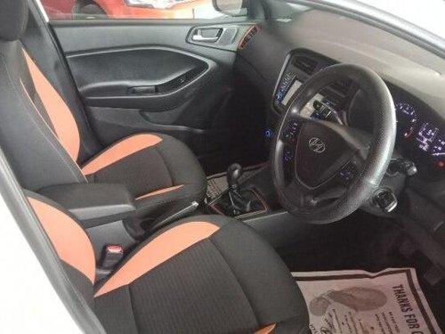 Hyundai Elite i20 1.2 Asta 2018 MT for sale in Jaipur
