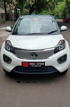 Tata Nexon 1.5 Revotorq XM 2018 MT for sale in Pune