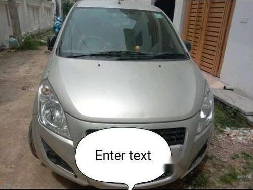Used Maruti Suzuki Ritz 2013 MT for sale in Lucknow