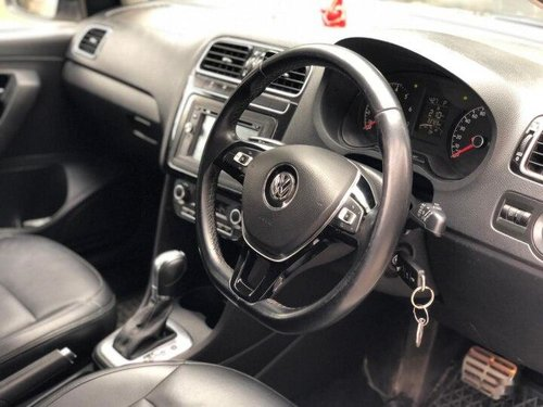 Volkswagen Polo GT TSI 2015 AT for sale in Mumbai