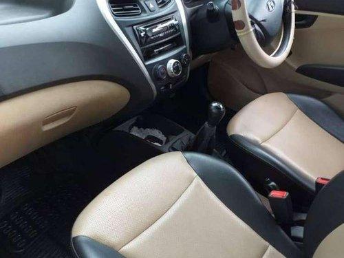 Hyundai Eon Era +, 2017, MT for sale in Thiruvananthapuram