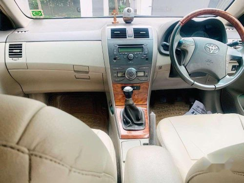 Used 2009 Toyota Corolla Altis MT for sale in Kottayam