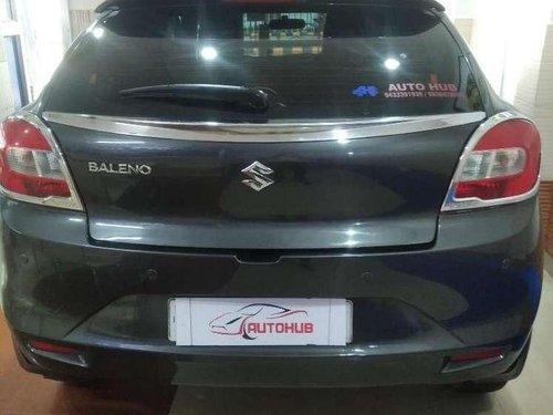 Used 2018 Maruti Suzuki Baleno MT for sale in Kolkata