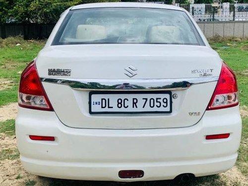 Used Maruti Suzuki Swift Dzire 2011 MT for sale in New Delhi