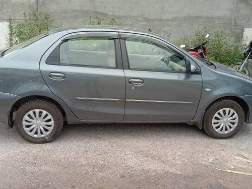 Used Toyota Platinum Etios 2018 MT for sale in Bangalore