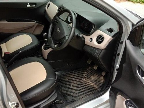 Used Hyundai Grand i10 2019 MT in Bangalore