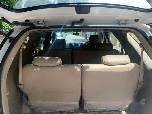Used 2013 Toyota Fortuner 4x2 Manual MT for sale in Hyderabad -0
