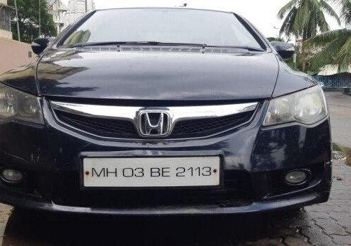 Used 2011 Honda Civic AT for sale in Mumbai