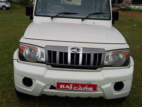 Used Mahindra Bolero 2012 MT for sale in Nagar