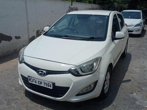 Used Hyundai i20 2012 MT for sale in Jaipur