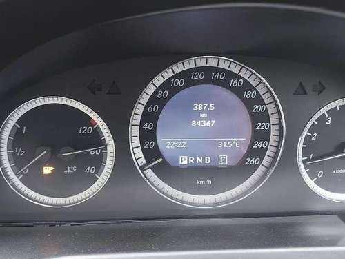 Used Mercedes-Benz C-Class 2009 AT for sale in Secunderabad