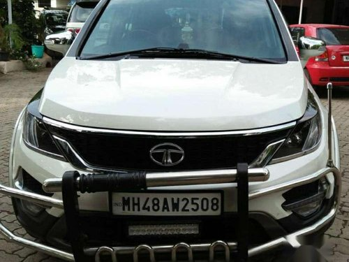 Tata Hexa XTA 2017 MT for sale in Mumbai