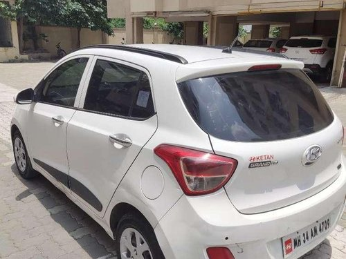 Used 2015 Hyundai i10 MT for sale in Nagpur