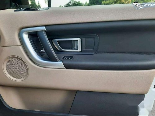 Used 2018 Land Rover Discovery AT for sale in Chandigarh