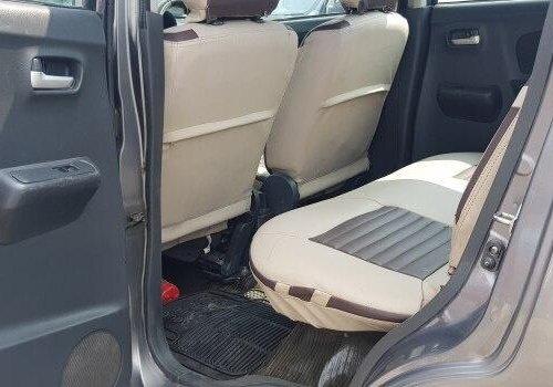 Maruti Suzuki Wagon R CNG LXI 2013 MT for sale in Pune