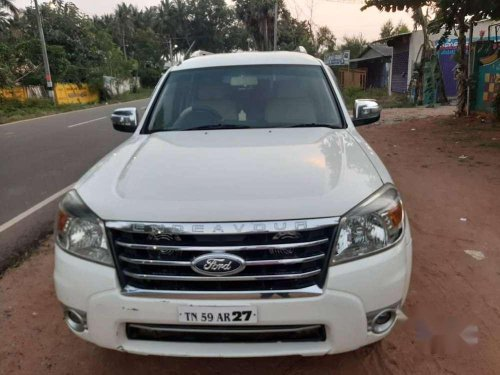 Used Ford Endeavour 2010 MT for sale in Pudukkottai