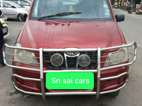 Mahindra Xylo E4 BS-IV, 2010, Diesel MT for sale in Pondicherry