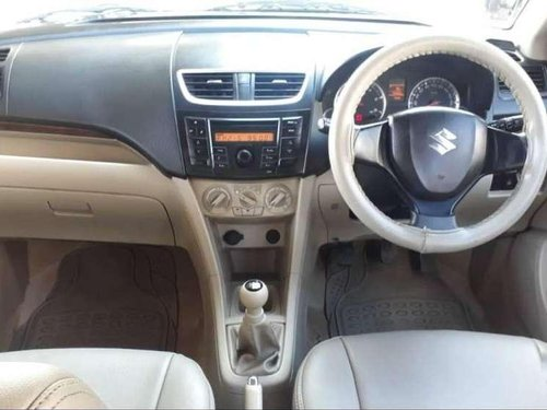 Maruti Suzuki Swift Dzire VDI, 2014, MT in Hyderabad