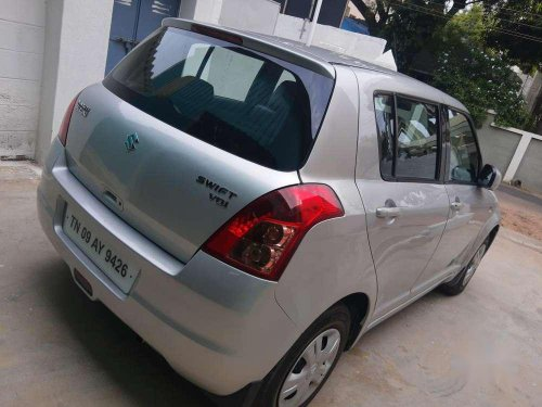 Used Maruti Suzuki Swift VDi, 2008, Diesel MT for sale in Erode