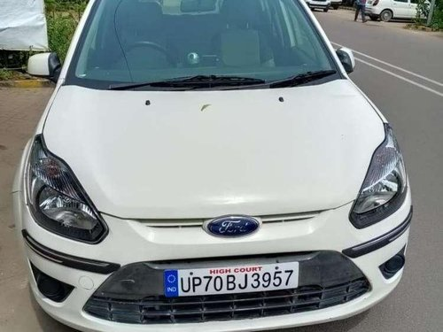 Used Ford Figo 2010 MT for sale in Allahabad