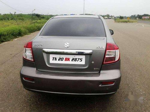 Used 2012 Maruti Suzuki SX4 MT for sale in Pudukkottai