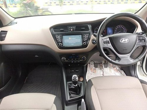 Used 2016 Hyundai i20 1.4 CRDI ASta MT in Indore