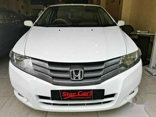 Used 2010 Honda City MT for sale in Ludhiana