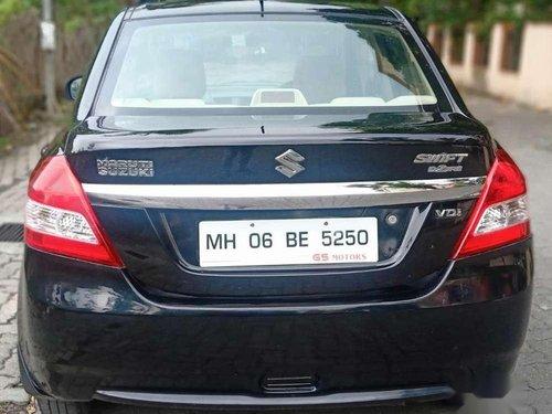 Maruti Suzuki Swift Dzire LDi BS-IV, 2013, MT in Mumbai