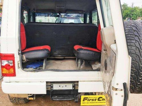 Used 2017 Mahindra Bolero MT for sale in Agra