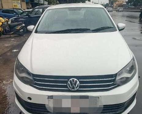 Used 2019 Volkswagen Vento MT for sale in Chennai