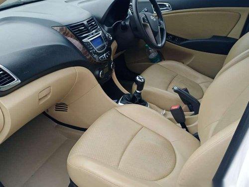 Used 2014 Hyundai Fluidic Verna MT in Chandigarh
