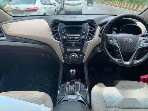 2014 Hyundai Santa Fe AT for sale in Mumbai
