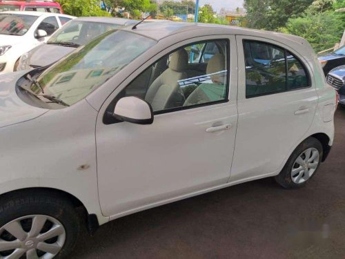 Used Nissan Micra XV 2012 MT for sale in Vijayawada