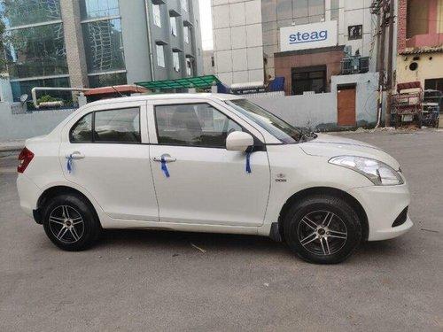 Maruti Suzuki Swift Dzire LDI 2017 MT for sale in Noida