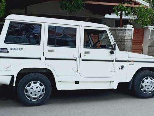 Used Mahindra Bolero 2014 MT for sale in Erode