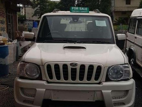 Used Mahindra Scorpio VLX 2009 MT for sale in Raigarh