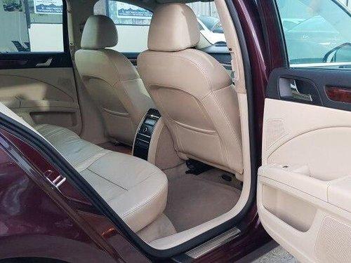 2011 Skoda Superb Elegance 1.8 TSI MT in Pune