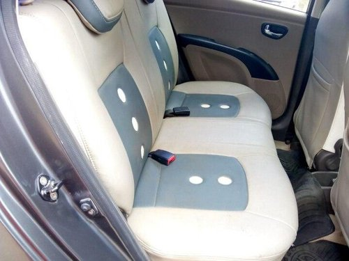 Used 2011 Hyundai i10 AT for sale in Coimbatore