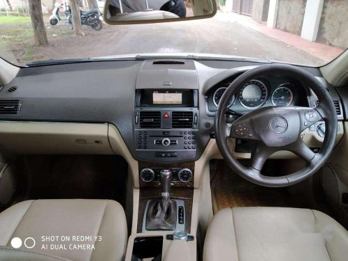 Used 2011 Mercedes Benz C-Class AT for sale in Nashik
