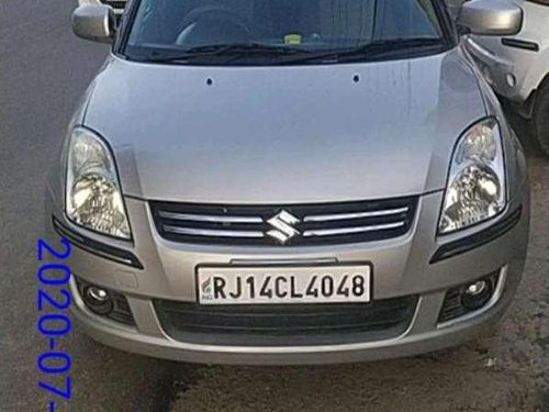 Used 2011 Maruti Suzuki Swift Dzire MT in Jaipur