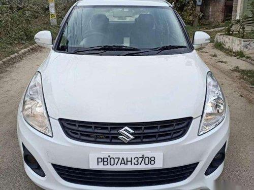 Used 2012 Maruti Suzuki Swift Dzire MT in Ludhiana