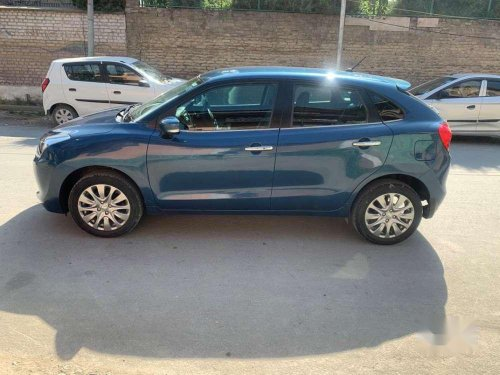 Used Maruti Suzuki Baleno 2017 MT for sale in Srinagar