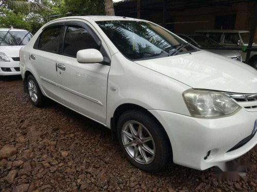 Used 2012 Toyota Etios MT for sale in Kolhapur