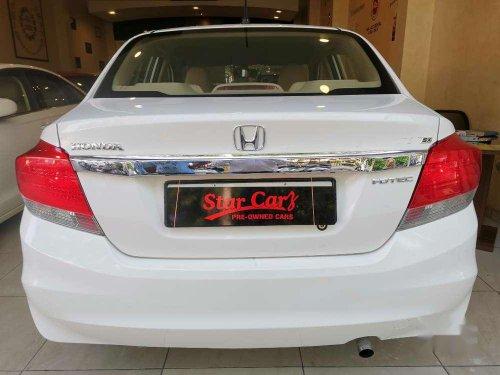 Used 2014 Honda Amaze MT for sale in Ludhiana