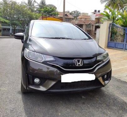 Used 2016 Honda Jazz MT for sale in Bangalore -6