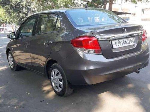 Honda Amaze 1.5 SMT I DTEC, 2015, MT in Ahmedabad