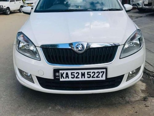 Used 2015 Skoda Rapid MT for sale in Nagar