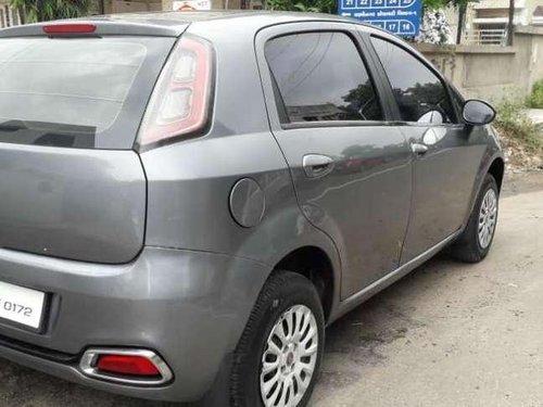 Fiat Punto Evo Emotion 1.4, 2016, MT in Ahmedabad