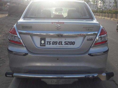 Maruti Suzuki Swift Dzire ZDI, 2016, AT for sale in Hyderabad