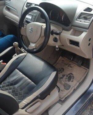 Used 2015 Maruti Suzuki Ertiga MT for sale in New Delhi